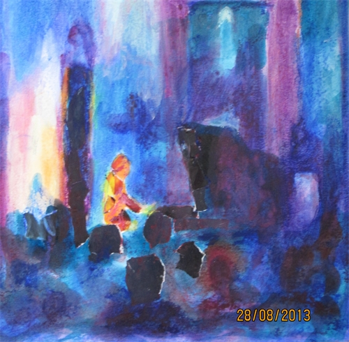 Jazz Concert - Italian Church